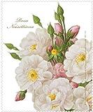 """Brillenputztuch """"Rosa noisettiana"""" Rannenberg und Friends -"""