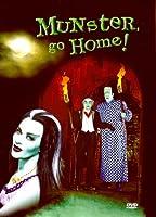 Munster, Go Home [DVD] [Import]