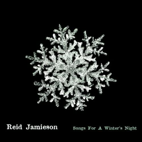 Reid Jamieson