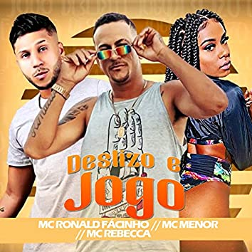 Deslizo e Jogo (feat. Mc Menor & Mc Rebecca)