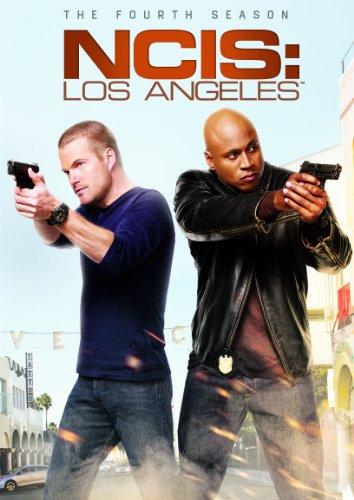 Ncis: Los Angeles - the Fourth Season/ [DVD] [Import]の詳細を見る