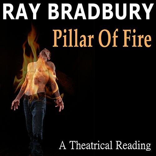 Couverture de Ray Bradbury's Pillar of Fire