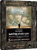 Salvate Il Soldato Ryan (Steelbook 4K UHD + 2 Blu-Ray) (Limited Edition) (3 Blu Ray)