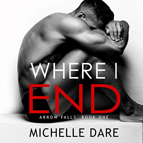 Where I End cover art
