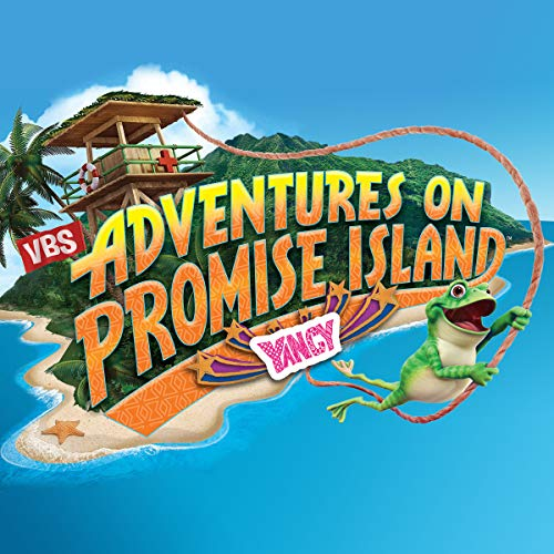 Adventures On Promise Island VBS