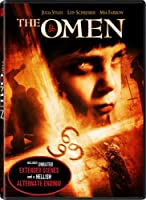 The Omen (Full Screen Edition)