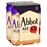 Abbot Ale Beer