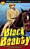 Black Beauty [VHS] - Uschi Glas