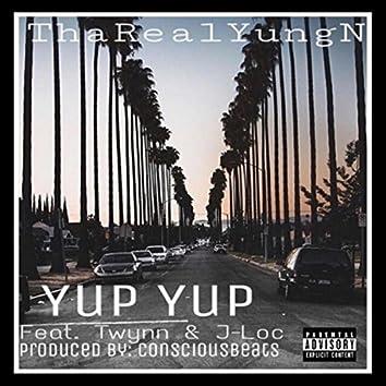 Yup Yup (feat. Twynn & J-Loc)