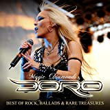 Magic Diamonds - Best Of Rock, Ballads & Rare Treasures (3cd)