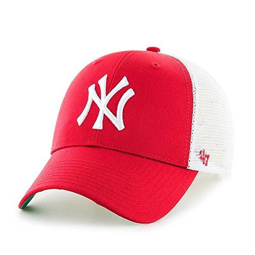 Unbekannt 47 Brand Casquette MLB New York Yankees Branson MVP Taille Unique Navy_RD