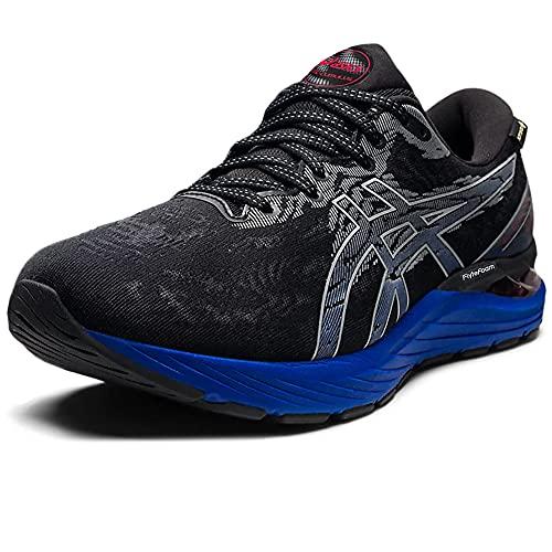 Asics Gel-Cumulus 23 G-TX, Zapatos para Correr Hombre, Black/Sheet Rock, 49 EU