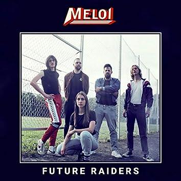 Future Raiders
