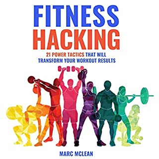 Fitness Hacking cover art