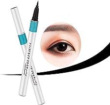Beito 1 Pieza Delineadores de Ojos Líquido Lápices de Ojos Permanentes Delineador de Ojos para Maquillaje Profesional