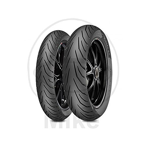 Pirelli Angel City Rear - 120/70/R17 58S - C/C/70dB - Neumáticos Verano (Moto)