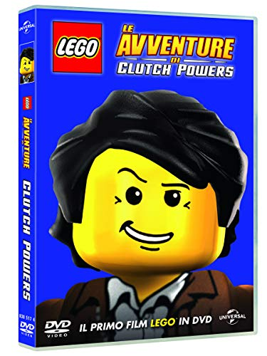 Lego - Le Avventure (Big Face) [Italia] [DVD]