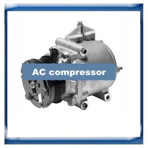 Gowe A/C Kompressor für Scroll A/C Kompressor für Ford/Mercury/Lincoln 2l1z19V703ca 3l2z19V703ac 5W1z19V703aa ycc151ycc161