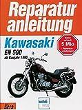 Kawasaki EN 500 (ab 1990) (Reparaturanleitungen) -