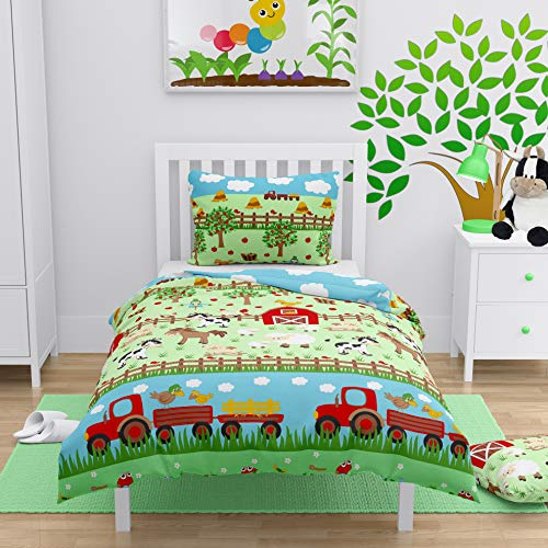 Nursery Bedding Set Duvet Cover ...