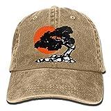 Nartist Pillow Gorra de béisbol Bonsai con sombrero de béisbol ajustable para hombre