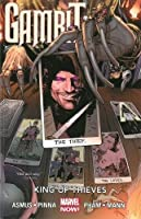 Gambit Volume 3: King of Thieves (Marvel Now)