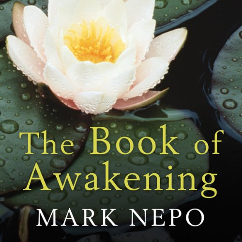 The Book of Awakening audiobook cover art
