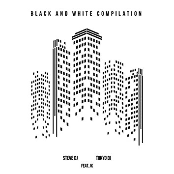 Black and White Compilation