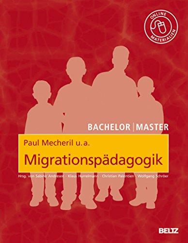 Migrationspädagogik (Bachelor   Master)