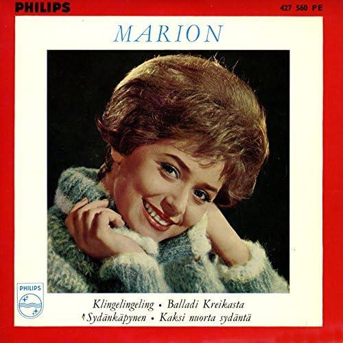Marion Rung