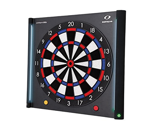 Soft Darts Board DARTSLIVE-200S by...