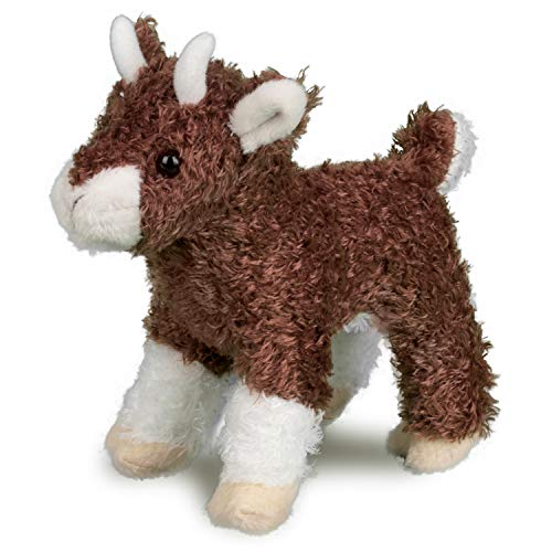 Douglas Buffy Baby Goat Plush Stuffed Animal