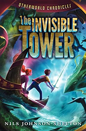 Otherworld Chronicles: The Invisible Tower (English Edition)