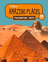 Amazing Places (Collins Fascinating Facts) [Idioma Inglés]