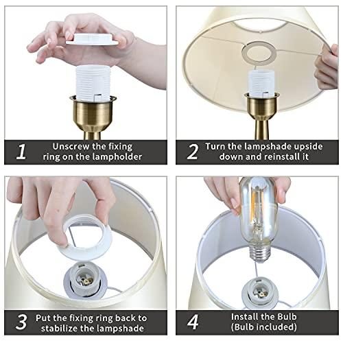 Dicoool Lámparas de mesa
