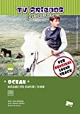 Ocean: Title song from the TV series 'Nonni und Manni' (1988) (English Edition)