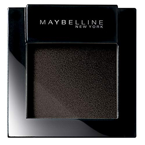 Maybelline New York Color Sensational Mono Lidschatten Nr. 125 Night Sky, blauer Lidschatten,...