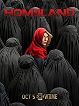 Best homeland poster season 4 Reviews