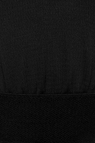 VAUDE Kappe Bike Hat III, Black, One size, 05586 - 3