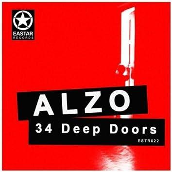 34 Deep Doors