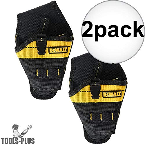 Great Features Of Impact Driver Holster Hvy Dty