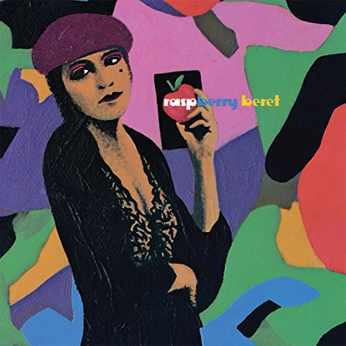 Raspberry Beret [Vinyl] Massachusetts