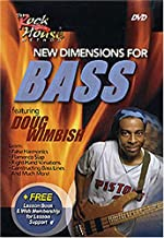 Doug Wimbish of Living Colour, New Dimensions for Bass