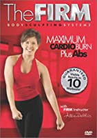 Firm: Maximum Cardio Burn Plus Abs [DVD] [Import]