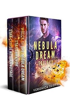Nebula Dream Trilogy: Books 1-3 by [Veronica Scott]