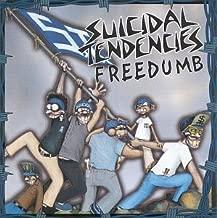 Best suicidal tendencies freedumb Reviews