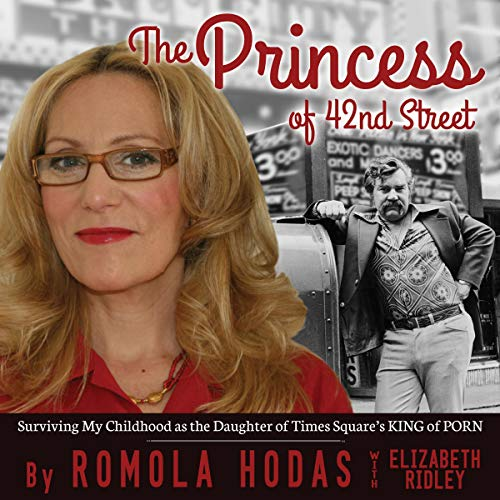 The Princess of 42nd Street cover art
