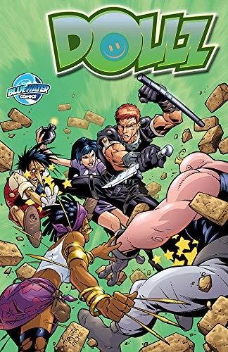 Dollz #2 (English Edition)
