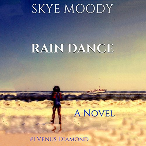 Rain Dance audiobook cover art