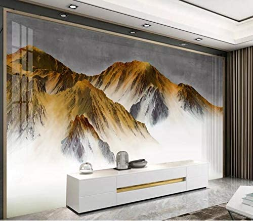 3D Mountain 3191 Wall Paper Print El Paso Mall Gifts Deco Decal Self-Adh Mural